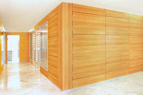 office partitions demountable & dividers