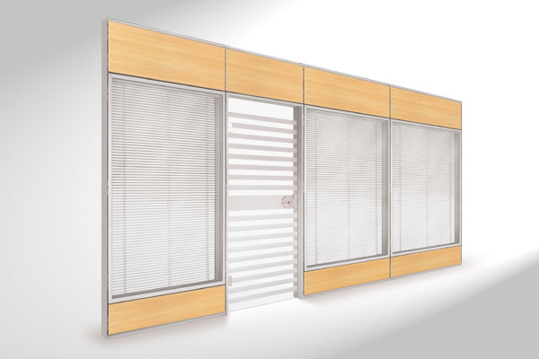 demountable office partitions & dividers, office screens